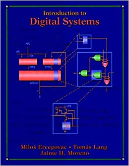 Book Introduction to Digital Systems: Student Edition