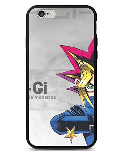 9364356ZC495473989I5S iPhone 5/5s Case Cover Skin : Yu-Gi-Oh! Yu-GI and Joey High Quality Drawing Case Jessica Alba Iphone5s Case's Shop