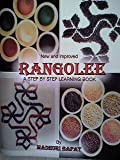 New Improved-RangoLee-A Step by Step Learning Book, Madhuri Bapat, 161658260X