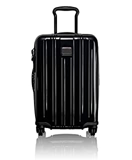 TUMI - V3 International Expandable Carry-On Luggage - 22 Inch Hardside Suitcase for Men and Women - Black (B071NZ2LFT) | Amazon price tracker / tracking, Amazon price history charts, Amazon price watches, Amazon price drop alerts
