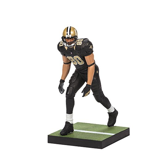McFarlane Toys NFL Series 34 Jimmy Graham Action Figure