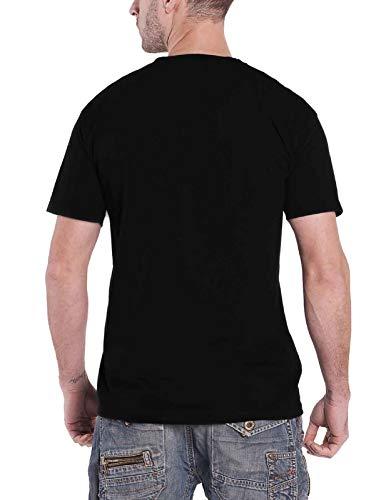 T Homme Nouveau Logo Movie Aliens Shirt Title Officiel qw46ffT