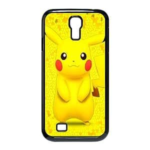 Life margin Pikachu phone Case For Samsung Galaxy S4 I9500 G76KH2735
