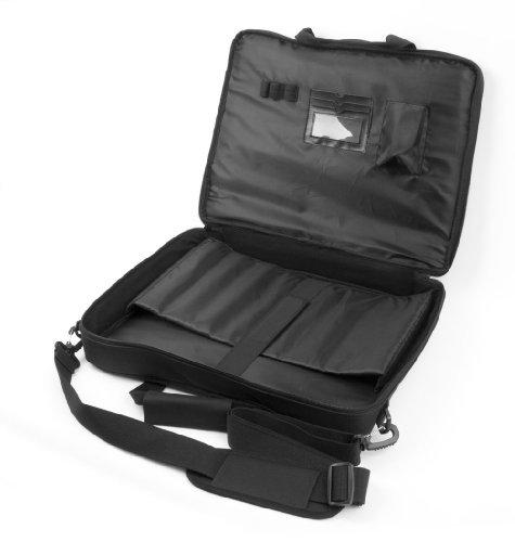 Schwarze Notebook-Tasche für Lenovo S910p / S410p / S 400 (Touch) und Flex 14 1vdNng4