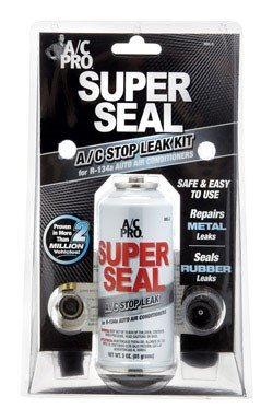 R-134a Super Seal Kit