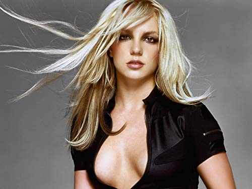 Photo Britney Spears 8 x 10 Glossy Picture Image #3