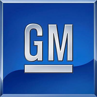 General Motors 12611872, Fuel Injection Pressure Regulator