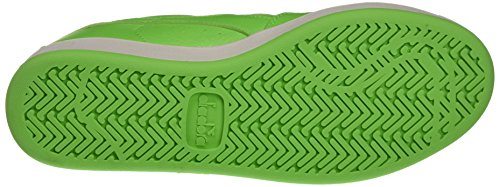 Unisex Bright Adulto Flash Verde Verde Low Scarpe Top Diadora B Elite 70281 qwYEEZ