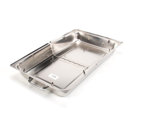 POLARWARE T2002H  Steam Table Pan Cover,