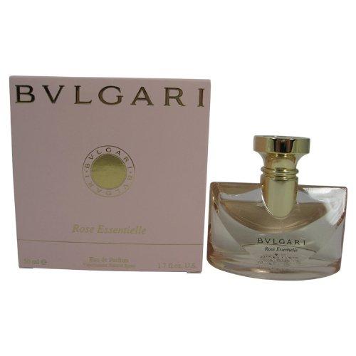 Bvlgari Rose Essentielle By Bvlgari For Women, Eau De Parfum Spray, 1.7-Ounce - Rose Bvlgari