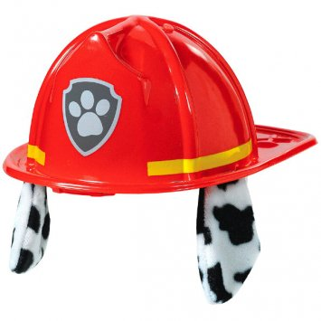 Image Unavailable Not Available For Color Paw Patrol Marshall Deluxe Hat Birthday Party Supplies