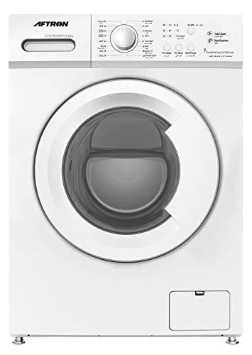 Aftron Washing Machine 6 KG FRONT LOAD, AFWF6020FN