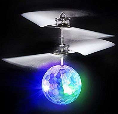 2 Mini R//C Crystal Orb Flyer