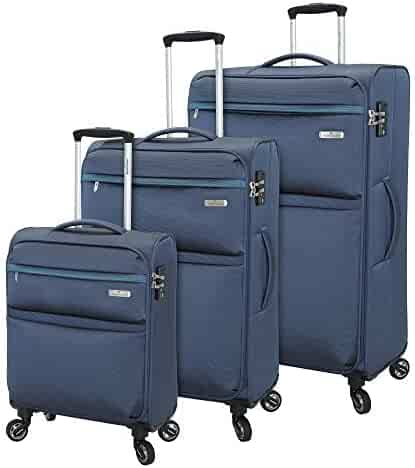 44309ee735ad Shopping Blues - 19 to 32 Inches - $100 to $200 - Luggage Sets ...