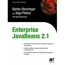 Enterprise JavaBeans 2.1