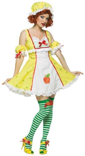 Adult Sexy Apple Dumpling Costume - Adult Std.]()