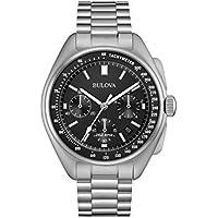 Bulova Men's 96B258 Lunar Pilot Chronograph Watch