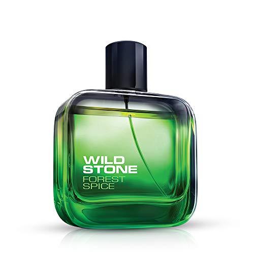 Wild Stone Ultra Sensual Eau De Parfum For Men, 100ml