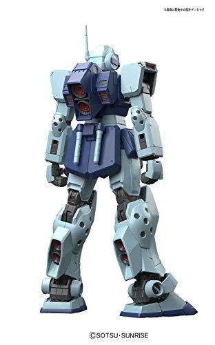 Bandai Hobby MG 1/100 GM Sniper II Gundam 0080 Action Figure by Bandai Hobby (Image #3)