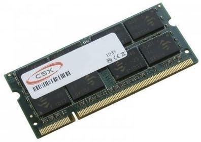CSX 4050983044177 - Memoria RAM de 2 GB para ASUS Eee PC 1005HA ...