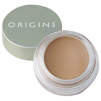 Origins ginzing brightening cream shadow
