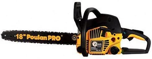 4. Poulan Pro PP4218AVX