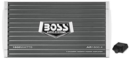 BOSS Audio Systems AR1600.4