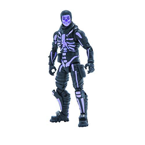 Fortnite 6″ Legendary Series Figure, Skull Trooper