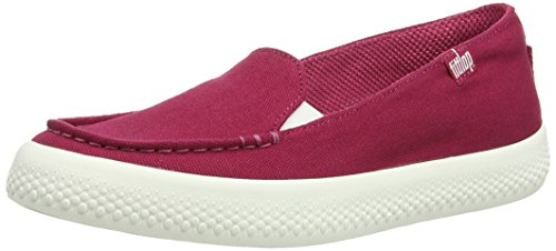 aa1961c51fae FitFlop Womens Sunny Loafer Rio Pink Size 9 - Import It All