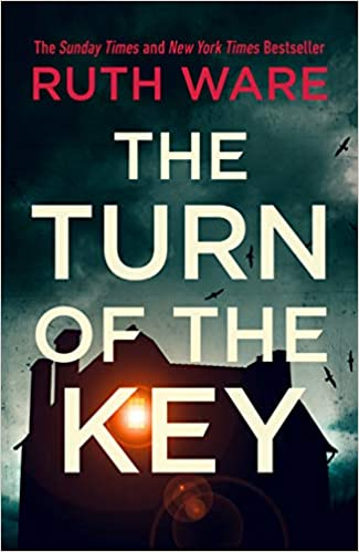 the turn of the key ruth ware
