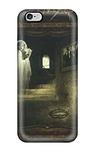 Melissa Jean Carpenter ThFJqdu3317XYQfO Case For Iphone 6 Plus With Nice Darkthrone For Computer Appearance