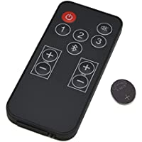 New Remote Control For Polk Audio Surroundbar Soundbar RE15031 5000IHT 6000IHT 6000 IHT6000 3000IHT IHT3000 SB4000 Soundbar 4000 Soundbar4000 4000IHT IHT4000 With Battery Inside