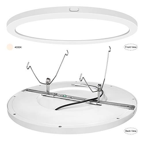 12 Led Light Fixture in US - 9
