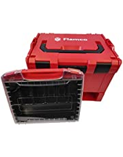 Flamco Toolbox - Gereedschapskist (L-Boxx) - Limited Edition - 26059