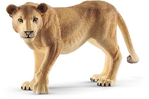 Schleich Lioness Toy