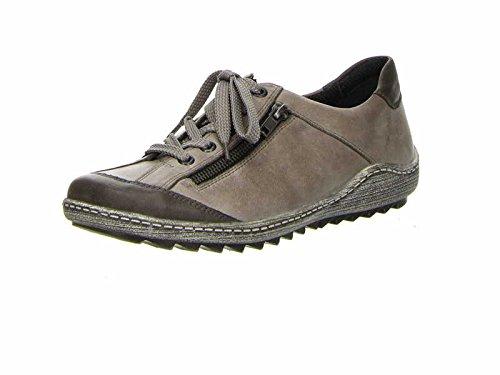 Remonte stromboli/grau grigio, (stromboli/grau) R1400-42