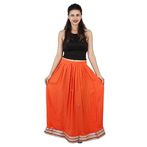 Hippie Gypsy Skirt - 7