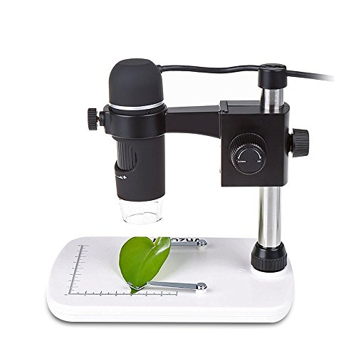 MAOZUA Microscope 20x 300x Magnifier Professional product image