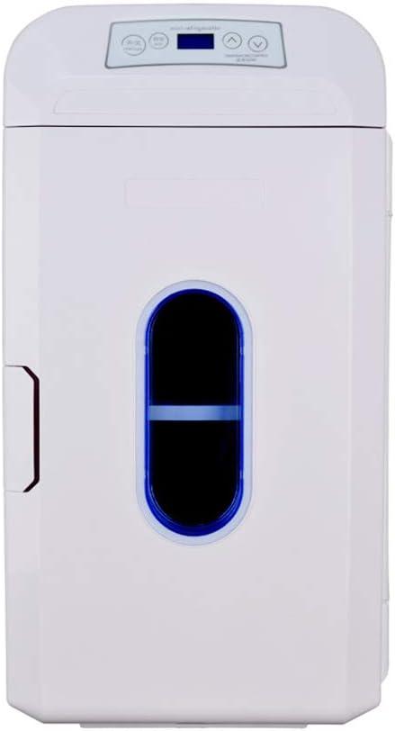 DLDL Sobremesa Mini Congelador 35L y Portátil Caja Fría Eléctrica ...
