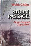 Storm Passage, Webb Chiles, 0812907035