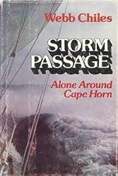 Storm Passage: Alone Around Cape Horn