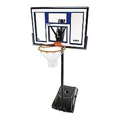 90168 Portable Basketball