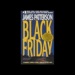 Black Friday Audiobook