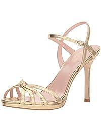 kate spade new york Women's Florence Heeled Sandal