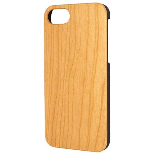 iPhone XS Max CaseYard 木製 木目 木 iPhoneケース ウッド アイフォンケース 国内正規品 Blank Wood Case Cherry