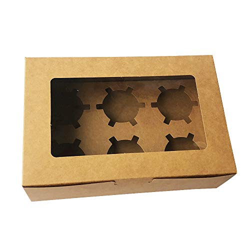 Top 10 recommendation muffin box