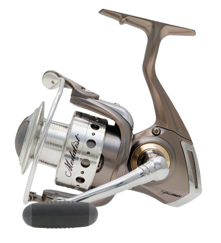 Pflueger medalist for sale only 2 left at 65 for Used fishing reels for sale
