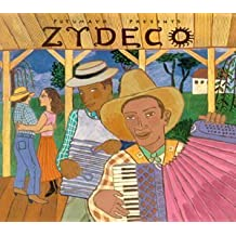Zydeco by Putumayo Presents (2000) Audio CD