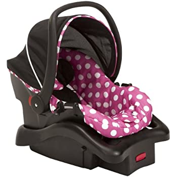 Amazon Com Disney Baby Minnie Mouse Light N Comfy Luxe