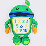 Team Umizoomi Plush Doll Toys for Kids Children --Bot